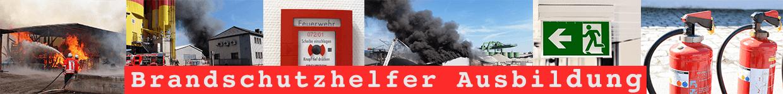 Brandschutzhelfer Ausbildung